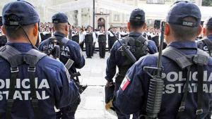 El colmo: roban armas a policías de Oaxaca