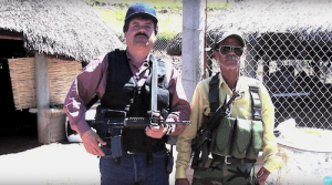 Film: Illegal firearms flowing into Mexico are made in the U.S.