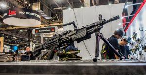 Alemania enjuicia a fábrica de armas usadas contra normalistas; en México, el Ejército destruye evidencias