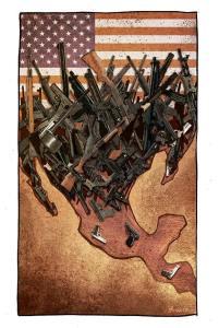 Las elecciones en EU y las armas
