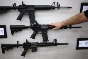 Read more about the article New Trump rules make it easier for U.S. gun makers to sell overseas