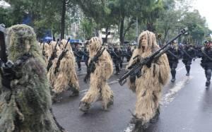 Sedena creará fusiles para combatir narcos