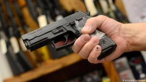 German gunmaker Sig Sauer faces criminal charges over Mexico drug killings