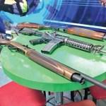 'Si quieres una, yo te la vendo'; mercado negro de armas en la CDMX