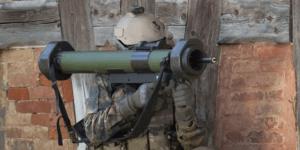 Cerca de 40.000 armas compró en 2018 el Ejército Mexicano, 4.000 de ellos anti-tanque