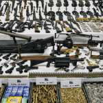 European Gun Makers Are Quietly Supplying the Mexican Drug War