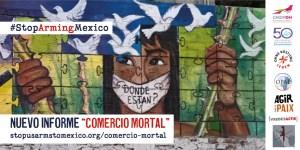 Comercio Mortal – Infográficos