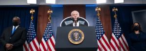 A gun pledge Biden can easily keep