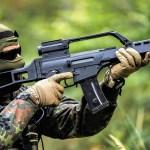 Tribunal de Alemania condena a una empresa que vendió armas ilegales en México