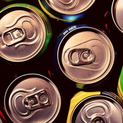 Seven Easy Steps to Stop Drinking Soda!