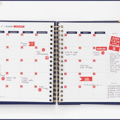How to Use the Living Well Planner to Boost Your Weight Loss