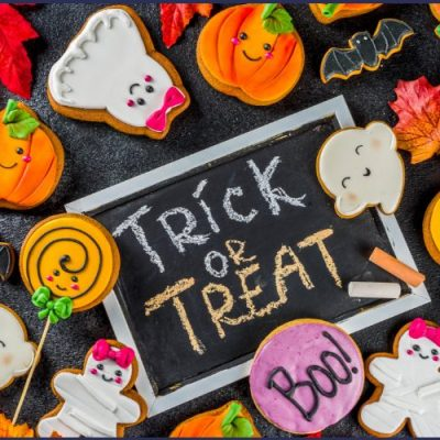 7 Killer Ways to Avoid Eating Halloween Candy