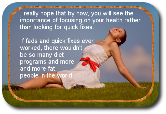 stop weight loss resistance - quote 2
