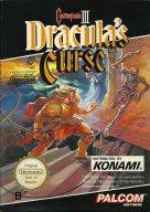 NES - Castlevania III Dracula's Curse complete