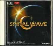 Spiral Wave