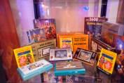 Game & Watch Donkey Kong etc