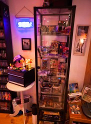 stopXwhispering's Castlevania Game Collection