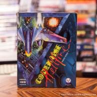 Codename Hellfire - Amiga