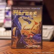 Sega Mega Drive Herzog Zwei