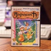 Sega Mega Drive Ragnacenty