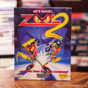 Zool 2 - Amiga