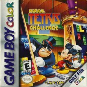 GBC - Magical Tetris Challenge