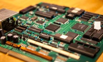 Tetris Plus 2 Arcade PCB