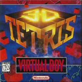 VB - 3D Tetris