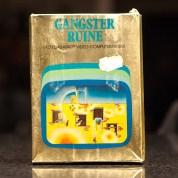 Gangster Ruine - Atari 2600