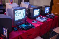 Sega Mega Drive, SNES & N64