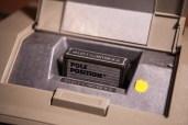 Atari 400 Pole Position