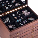25 Stunning Jewelry Storage Ideas To Keep Your Gems Safe Storables