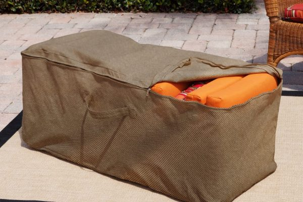 20 best outdoor cushion storage you can