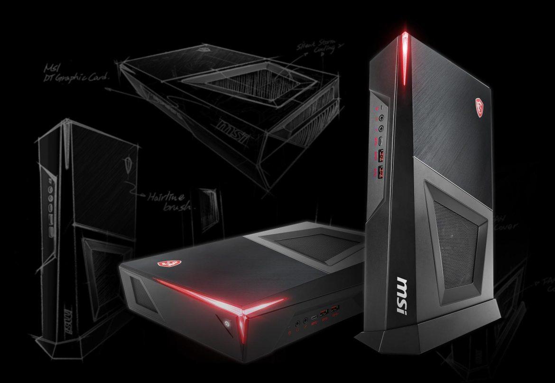 trident 3 design story