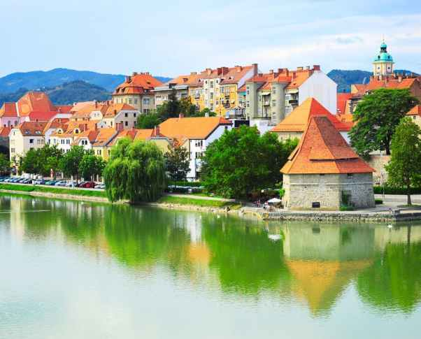 Image result for study in Slovenia