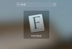 【Mac】フォントをまとめてインストール(追加)する方法