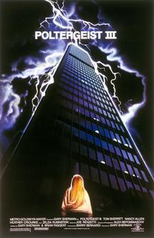 【鬼驅人3 Poltergeist III】無限制 電影 線上看 - 愛優映電影