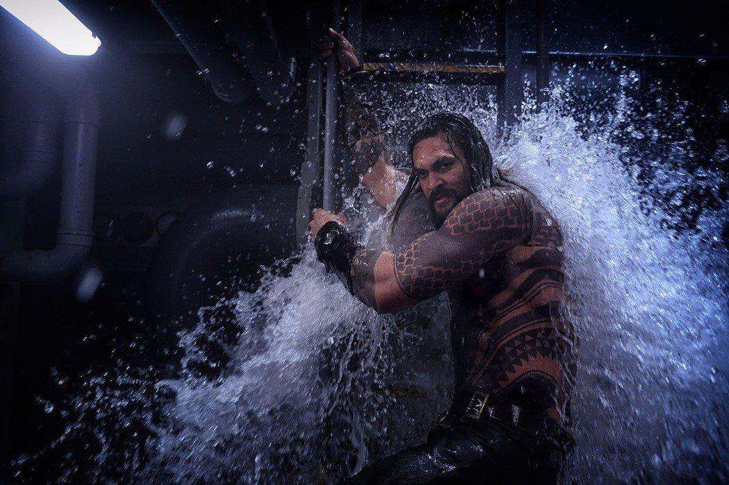 張震洽談新版「沙丘魔堡」 有望合體水行俠