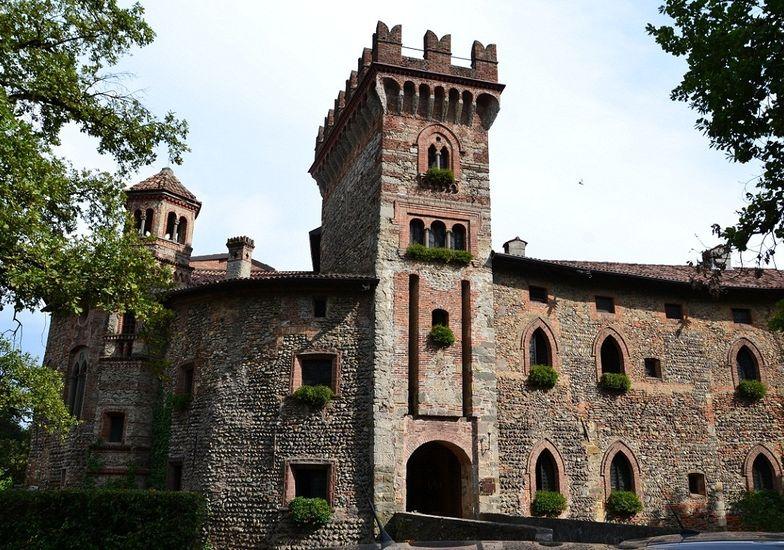 Visita Al Castello Di Marne Bergamo Avvenimenti