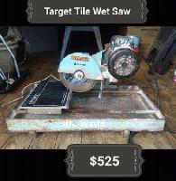 Target Wet Tile Saw - 250. Target Tile Saw Tools For Sale Shoppok Page 2
