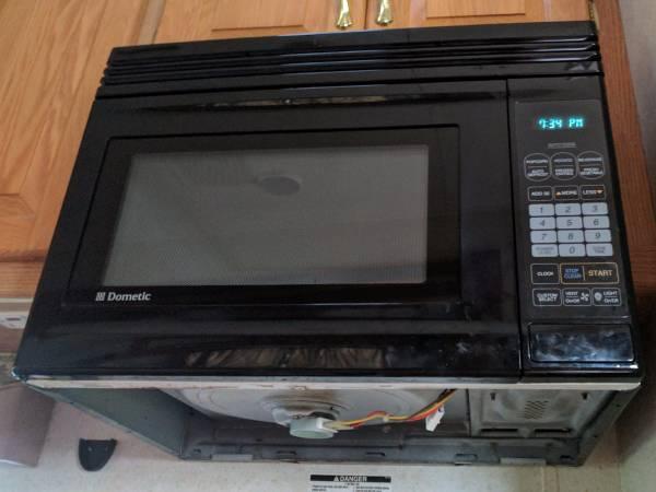 dometic microwave dotr12cb 1