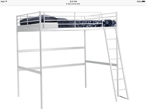 Ikea Tromso Loft Bed 50 Toledo Furniture For Sale Toledo Oh Shoppok