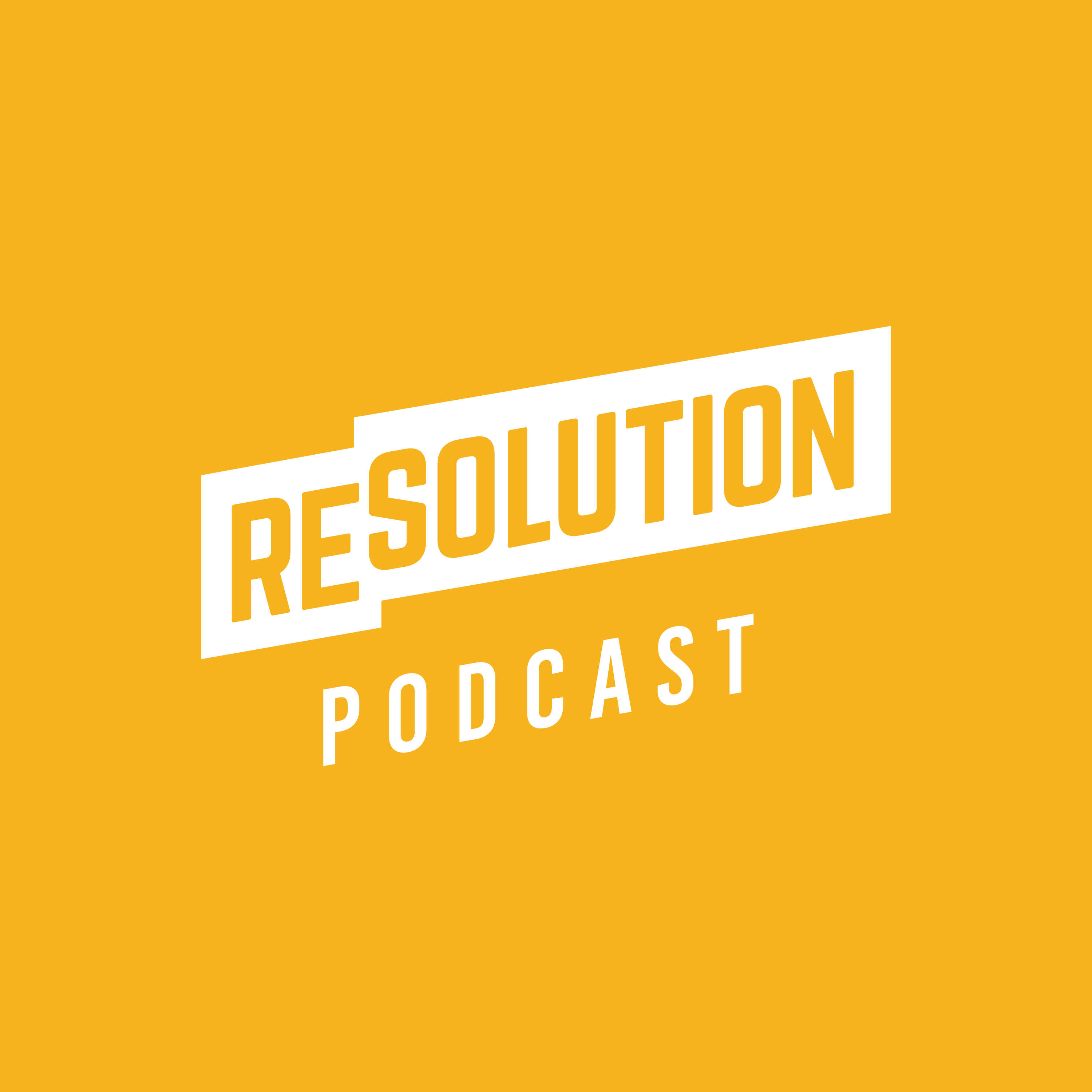 Resolution Podcast