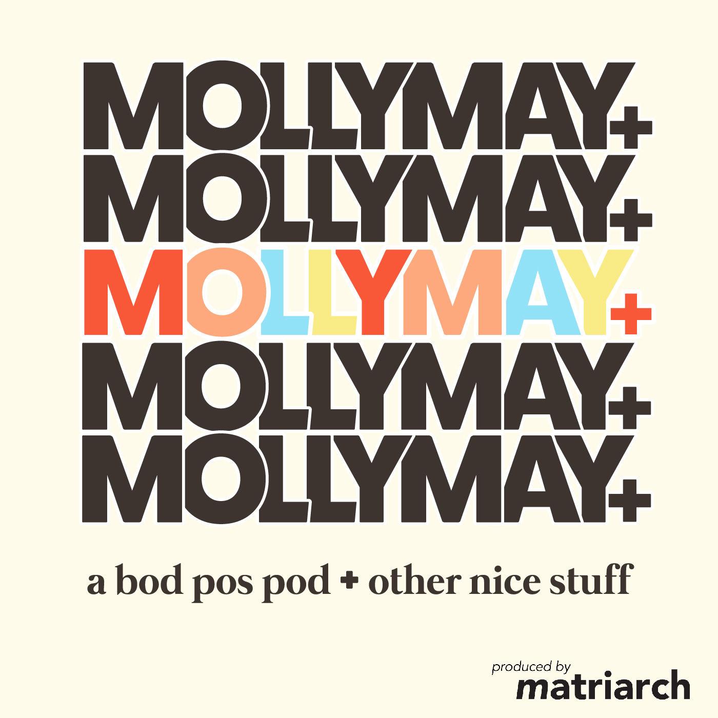 Molly May