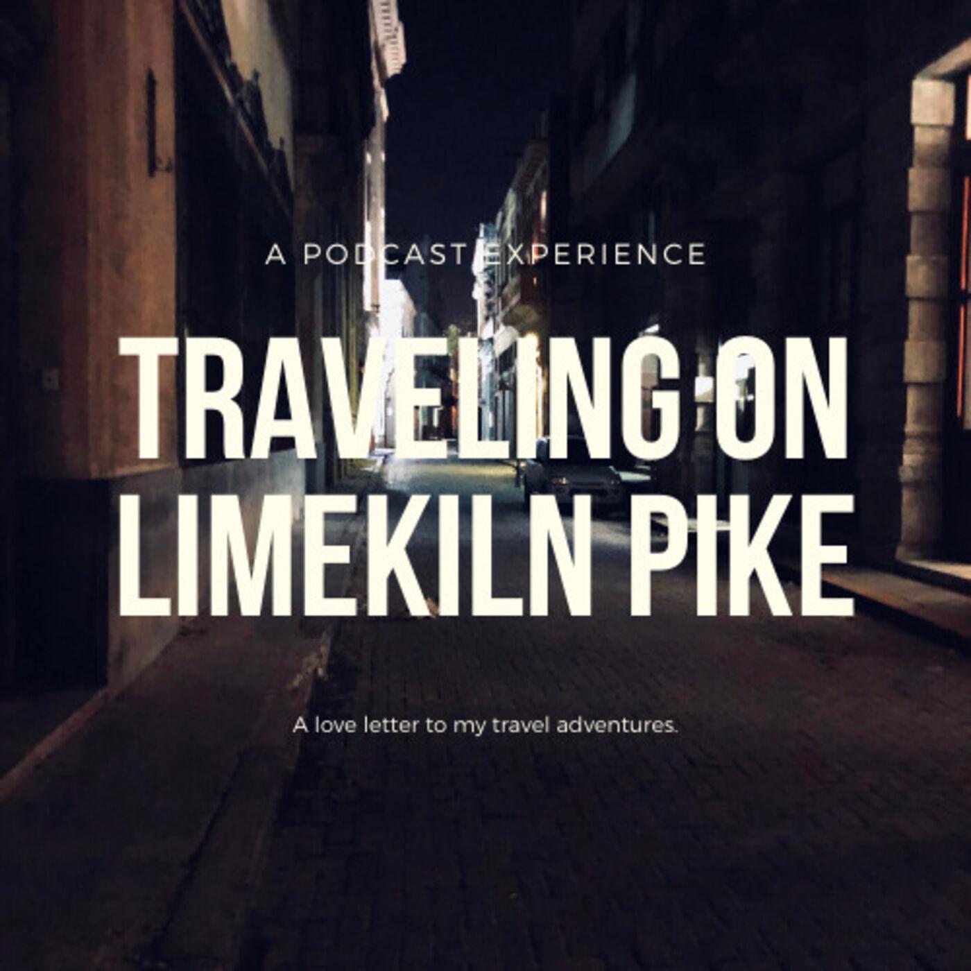 Traveling On Limekiln Pike