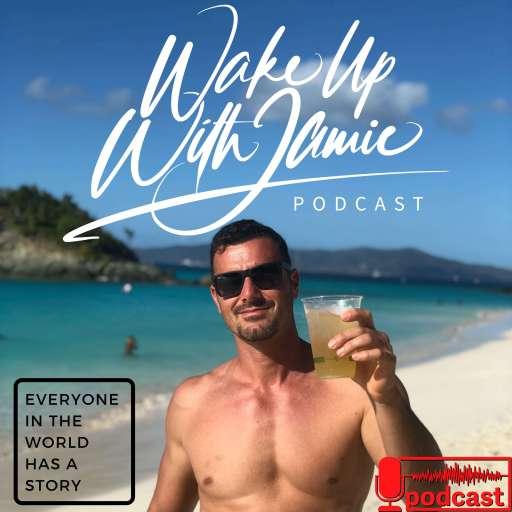 Wake Up With Jamie Podcast