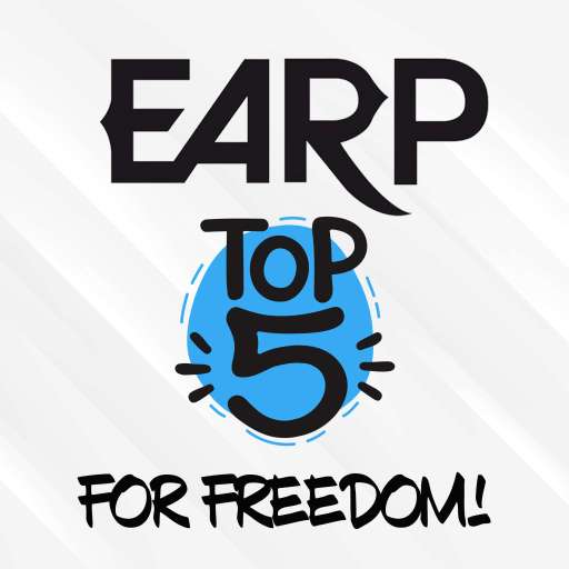 Earp Top 5 For Freedom!