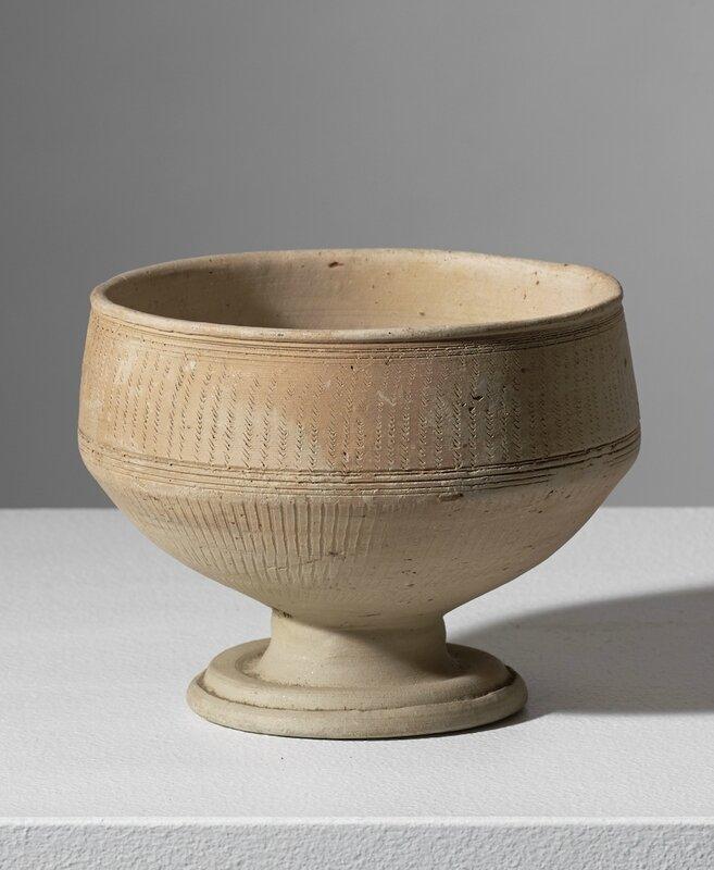 Coupe sur pied, Vietnam, Culture de Gò Mun, 1100 BCE – 500 BCE
