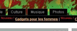 gadgets_femmes_igoogle