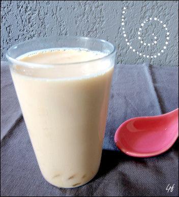 yaourt au soja